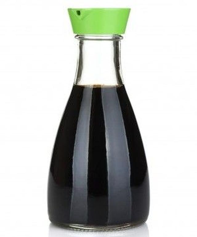 画像: 7. たまり醤油