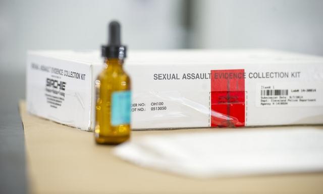 画像: アメリカにおけるレイプ事件の実態