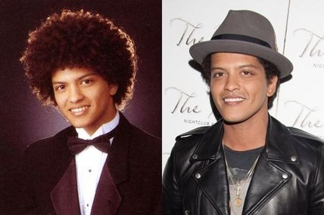画像: 左18歳 右30歳