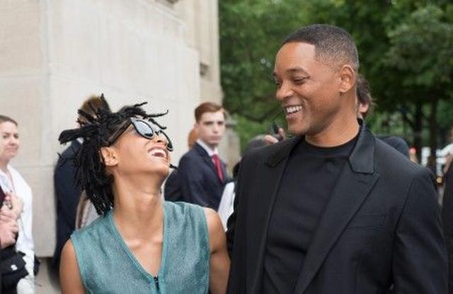 画像: 2人は、笑い合うことも多かった。