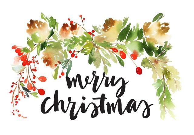 画像1: 「メリークリスマス」はもう言わない?