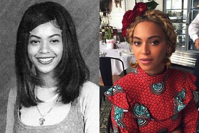 画像: 左13歳 右34歳