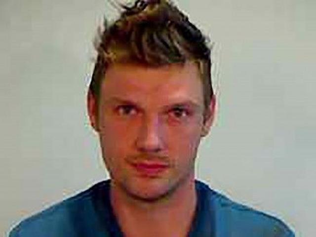 画像: 当時の逮捕写真。