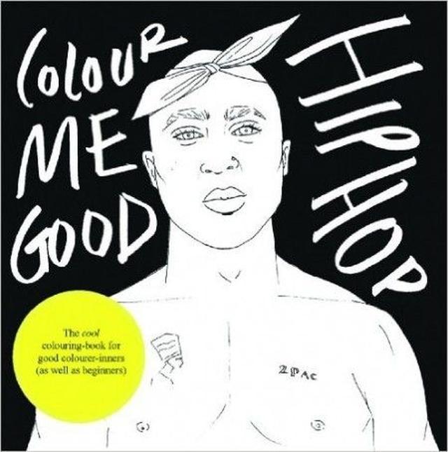 画像: Color Me Good HipHop ¥1,118