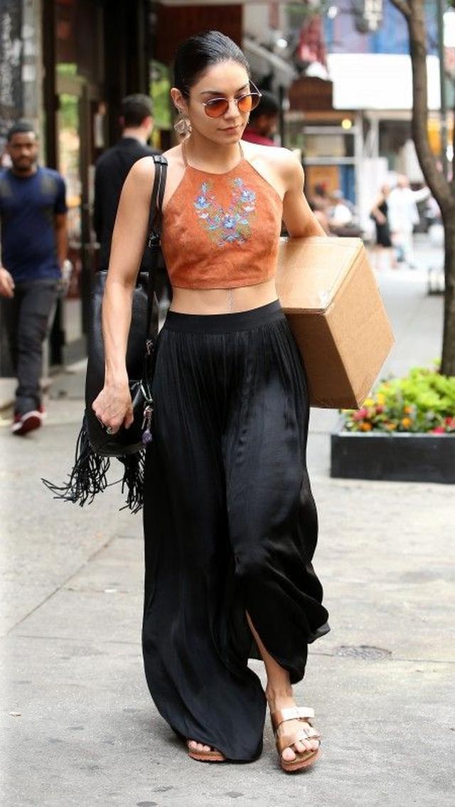 画像: 今年も大人気 ビルケンシュトックを履いたセレブのファッション