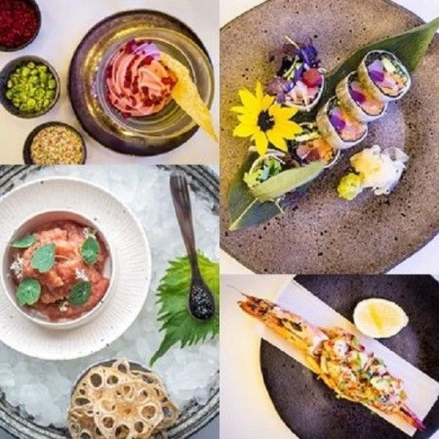 画像2: ロンドンNo.1のセレブ御用達レストランは、日本食のSexy Fish