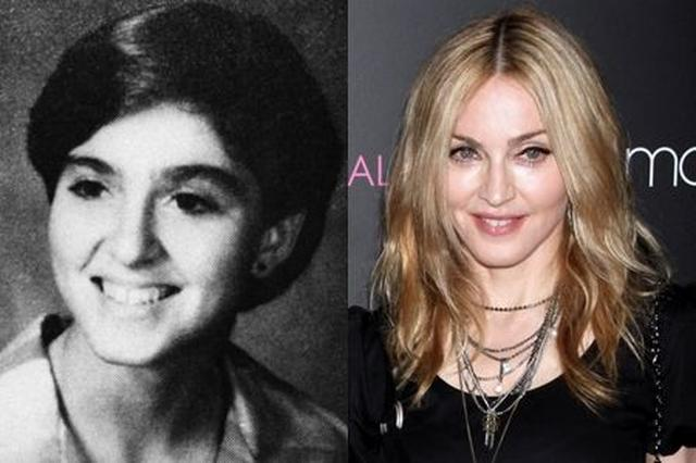 画像: 左18歳 右57歳