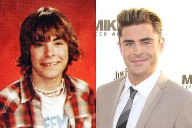 画像: 左16歳 右28歳