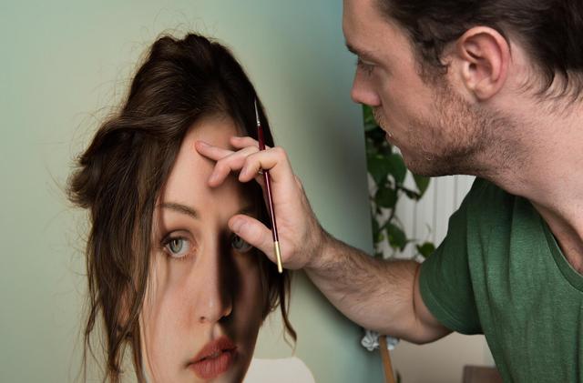 画像6: Marco Grassi Painter www.facebook.com