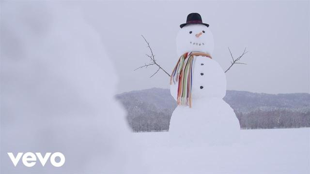 画像: Mariah Carey - Lil Snowman www.youtube.com