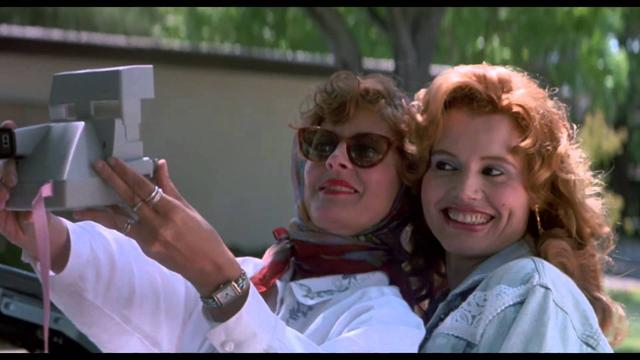 画像: Thelma and Louise - Original Trailer www.youtube.com