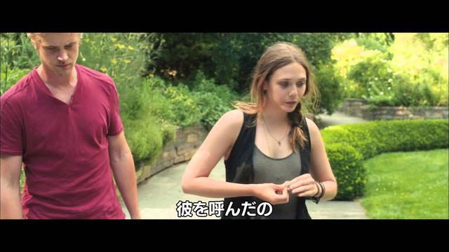 画像: 少女が大人に変わる夏(予告編) www.youtube.com
