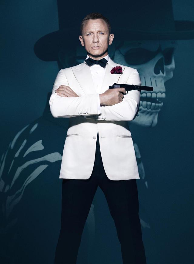 画像: ヒュー・ジャックマン、『007』のボンド役を断った理由とは