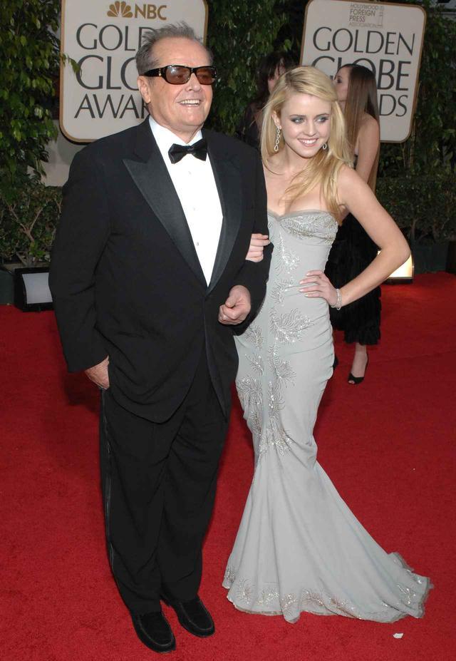 画像: 3度のアカデミー賞の受賞経験がある父親ジャック・ニコルソンの娘。ロレイン・ニコルソンも、映画『ソウル・サーファー』などに出演する女優。