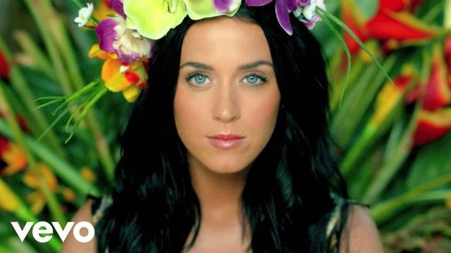画像: Katy Perry - Roar (Official) www.youtube.com