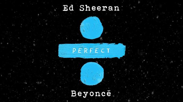 画像: Ed Sheeran - Perfect Duet (with Beyoncé) [Official Audio] www.youtube.com