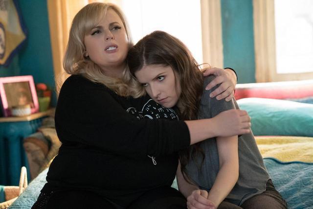 画像: 『ピッチ・パーフェクト』女優、上層部からの「露出を増やせ」との圧を拒否したと告白