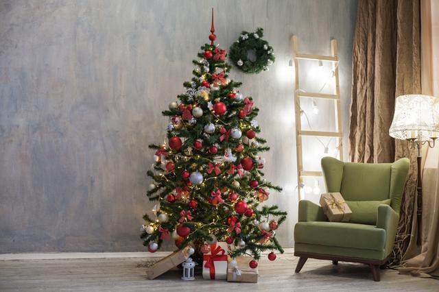 画像: 「クリスマス飾りはいつしまう?」