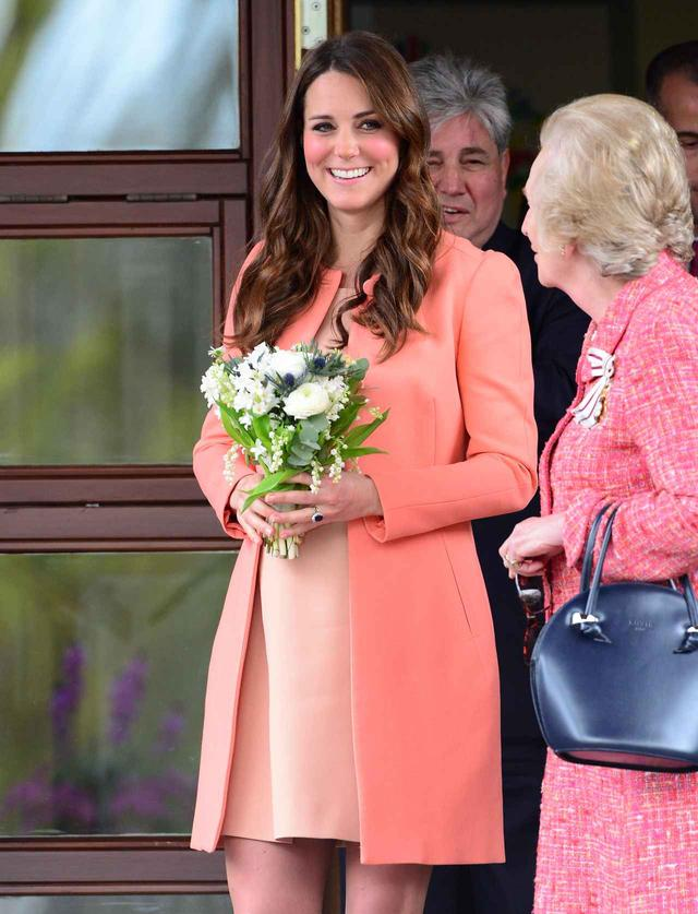 画像9: 【本日36歳】キャサリン妃のこれまでを写真で振り返り