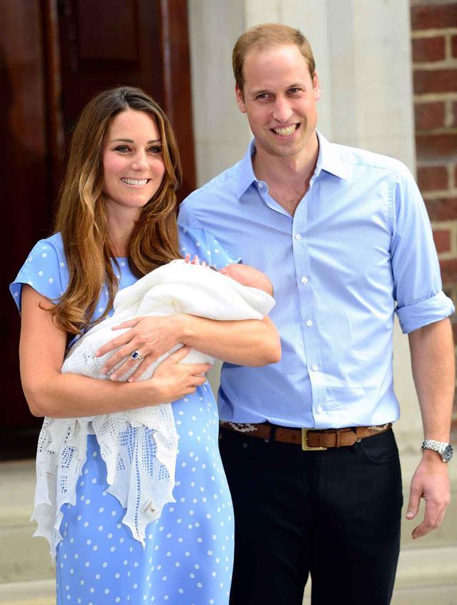 画像10: 【本日36歳】キャサリン妃のこれまでを写真で振り返り