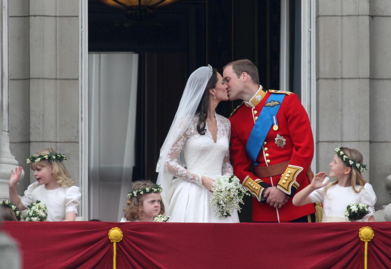 画像8: 【本日36歳】キャサリン妃のこれまでを写真で振り返り