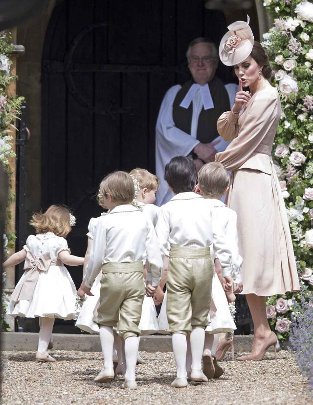 画像15: 【本日36歳】キャサリン妃のこれまでを写真で振り返り