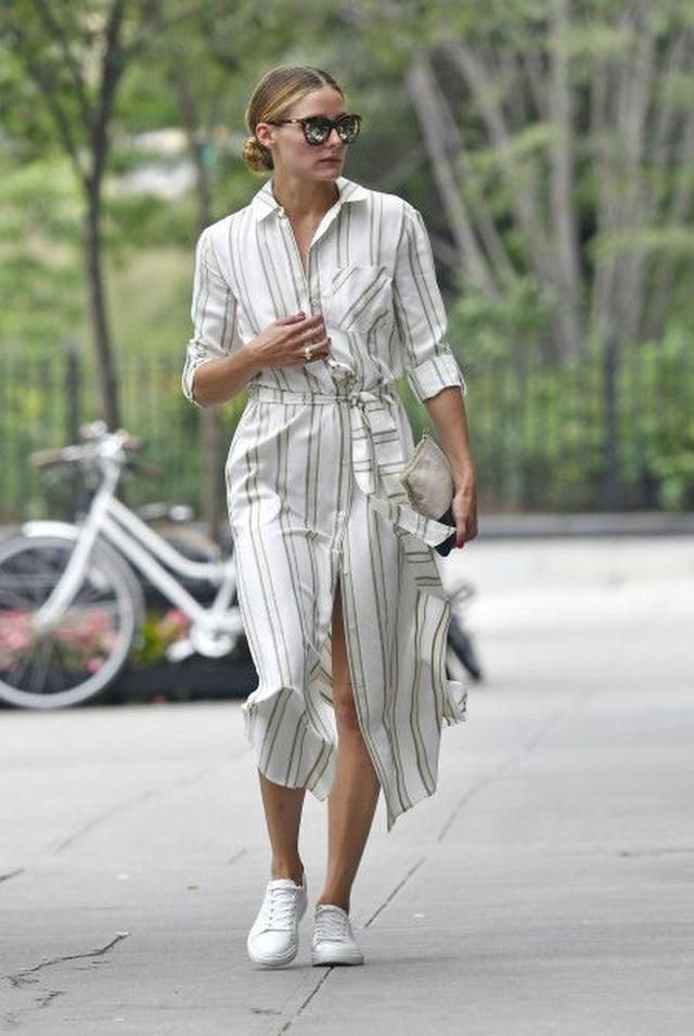 画像: 8月3週目のファッションを総まとめ!セレブたちの最新私服コーデ