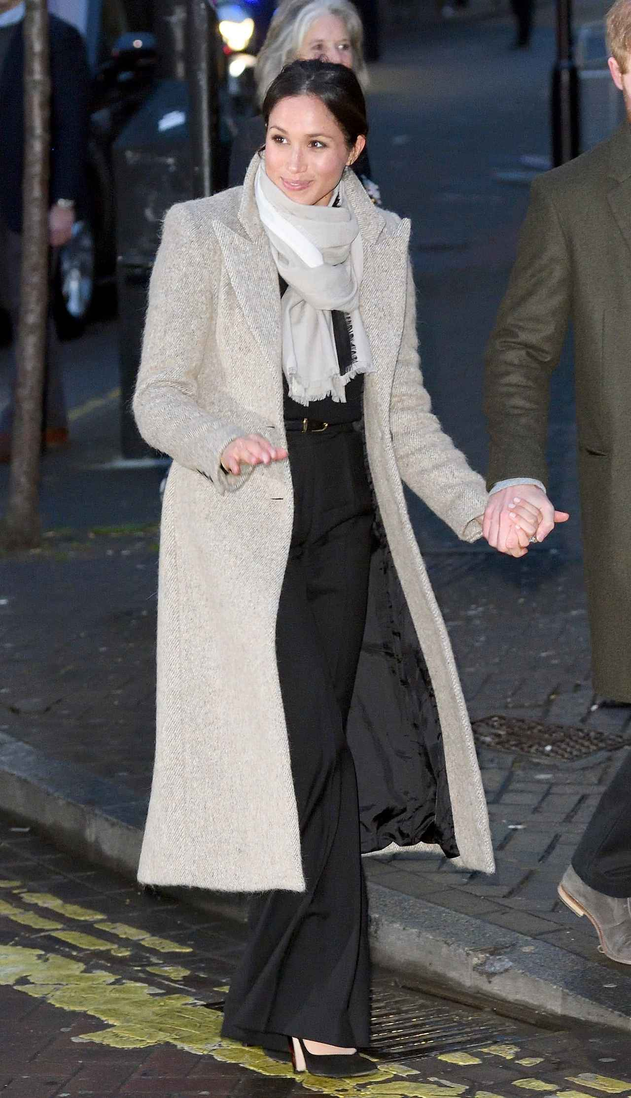 画像2: ロイヤル・ファミリーらしからぬファッションが注目
