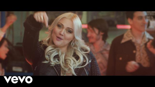 画像: Elle King - America's Sweetheart youtu.be