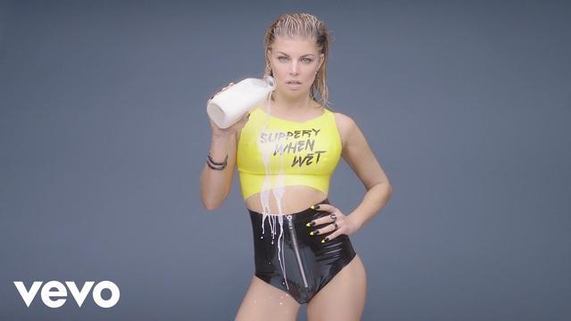 画像: Fergie - M.I.L.F. $ youtu.be