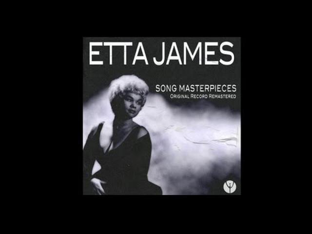 画像: Etta James - A Sunday Kind Of Love www.youtube.com