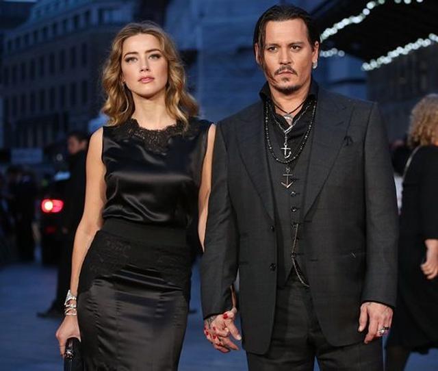 画像: ジョニデ&アンバー示談、今回の離婚劇で勝ったのはどちら?