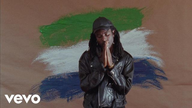 画像: Blood Orange - Augustine (Official Video) youtu.be