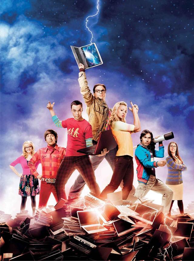 画像1: 『ビッグ・バン・セオリー』がシーズン12で終了か、出演者が意味深発言