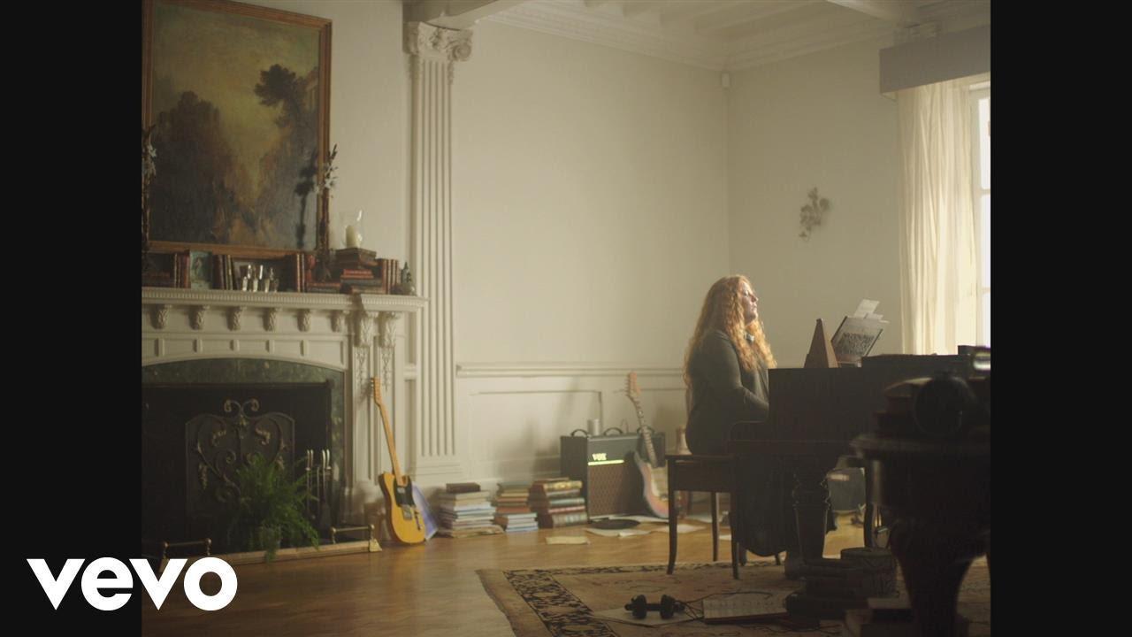 画像: Frances - Say It Again www.youtube.com