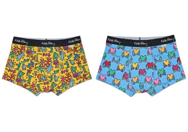 画像: MEN'S TRUNKS Size: M、L、LL 各3,600円(税抜)