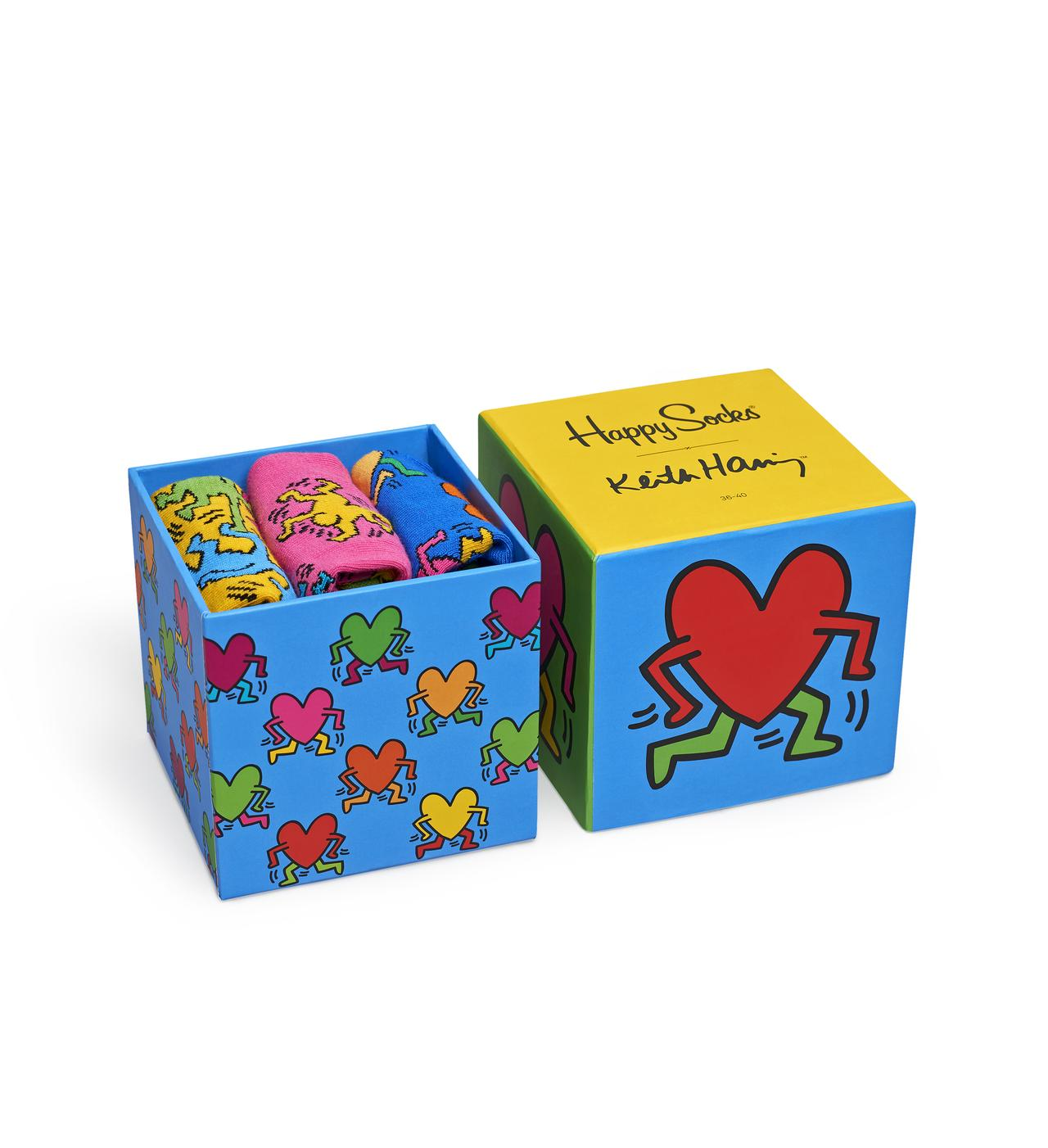 画像: Box Set (3Packs) 4,000円(税抜)