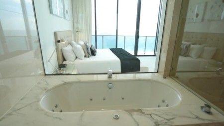 画像4: テイラー・スウィフトが俳優恋人トム・ヒドルストンと泊まっている部屋は1泊10万円