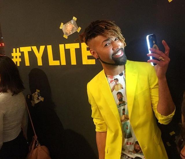 画像: Ty-LITEの発案者はビヨンセのスタイリングも手がけるセレブ御用達スタイリストのタイ・ハンター。 Ⓒtyliteofficial
