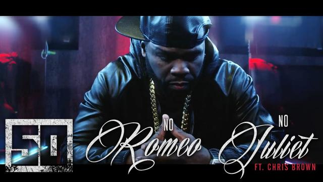 画像: 50 Cent - No Romeo No Juliet ft. Chris Brown (Official Music Video) youtu.be
