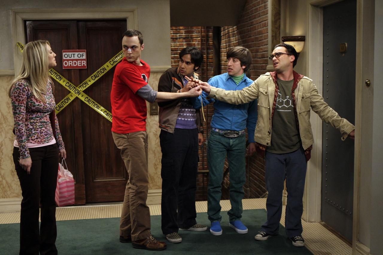 画像2: 『ビッグ・バン・セオリー』がシーズン12で終了か、出演者が意味深発言