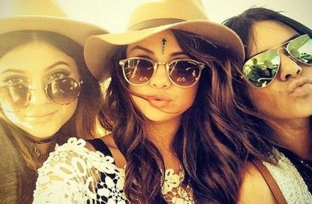 画像: @Selena Gomez