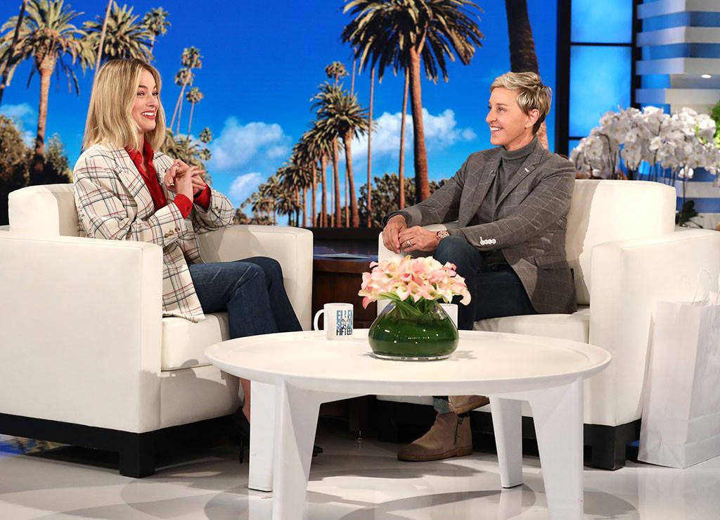 画像1: ©YouTube/The Ellen Show