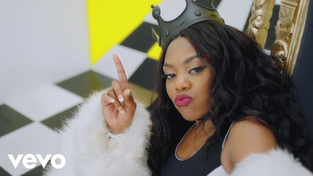 画像: Lady Leshurr - Where Are You Now? (Official Video) ft. Wiley youtu.be