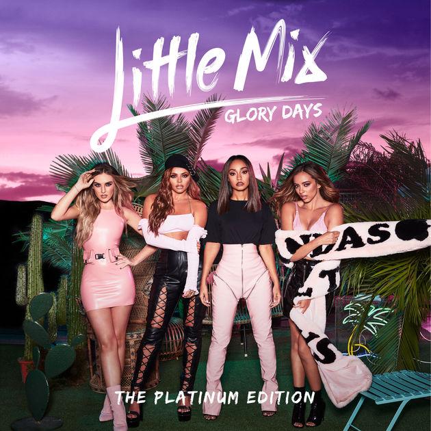 画像: リトル・ミックス「Glory Days: The Platinum Edition」をiTunesで