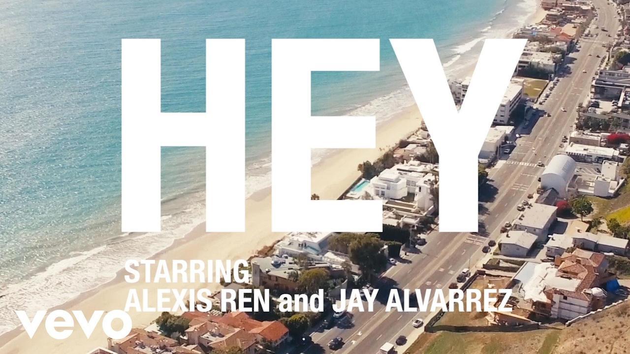 画像: Fais ft. Afrojack - Hey (Official Video) youtu.be