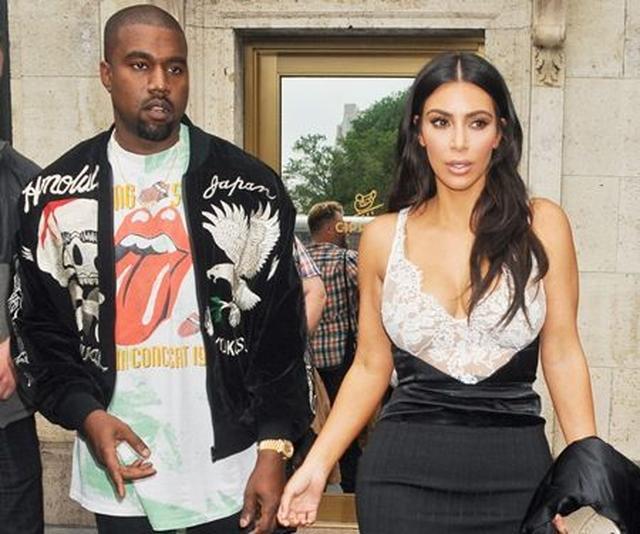画像: 夫妻はカニエの曲「フェイマス」を巡ってテイラーと争っている。