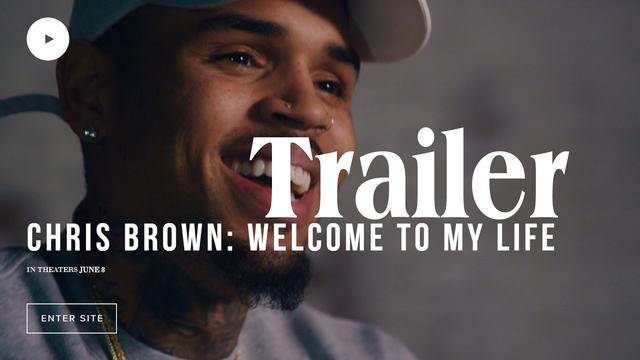画像: Chris Brown - Welcome To My Life (Trailer) HD youtu.be