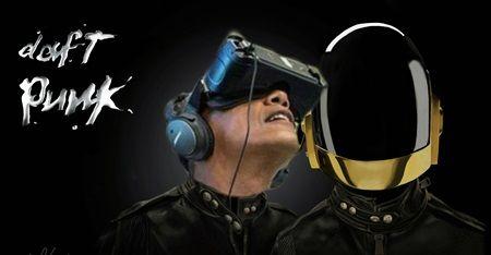 画像3: VRを楽しむオバマ大統領の写真が公開され、ネット民がフォトショで大遊び