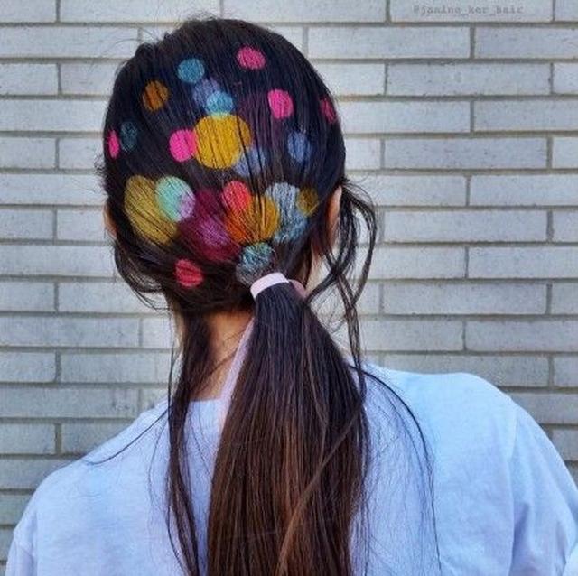 画像2: Ⓒ janine_ker_hair